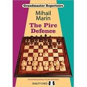 Carte : Pirc Defence