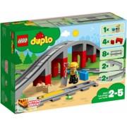 LEGO DUPLO Pod si sine de cale ferata No. 10872