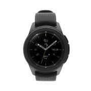 Samsung Gebraucht: Samsung Galaxy Watch 42mm (SM-R810) schwarz
