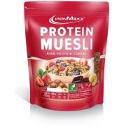 ironMaxx Protein Müsli - Neutral