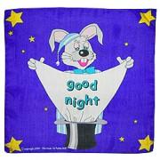 """Good Night Silk 36"""""""