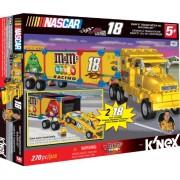 K'nex Nascar 18 - M & M'S Transporter Rig Building Set