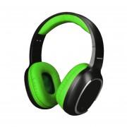 Auricular Inalámbrico Bluetooth Daewoo DI-469BT Negro y Verde