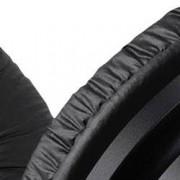Panasonic Cestovní sluchátka On Ear Panasonic RP-HF100ME RP-HF100ME-K, černá