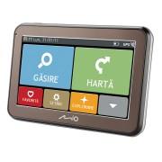 Sistem Navigatie GPS Auto Mio Spirit 5100 4.3 Fara Harta