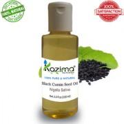 Black Cumin Seed Essential Oil (100ML) Pure Natural For Skin Care & Hair Treatment