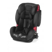 Be Cool Silla Coche Thunder c/Iso.Black Crown