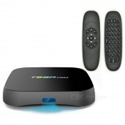 T95RPro androide 6.0 octa-core TV box + C120 air mouse