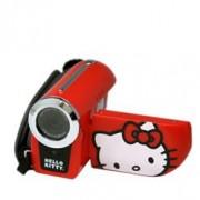 Видеокамера Hello Kitty