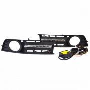 Kit proiectoare LED auto NSSC Audi A4