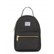 Herschel Supply Co. Schooltas Nova Mini Zwart