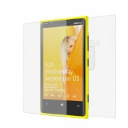 Folie de protectie Clasic Smart Protection Nokia Lumia 920 fullbody