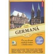 Ed. 12 Limba germana - Simplu si eficient. Contine CD-ROM - Orlando Balas