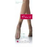 Fiore - Massage socks Medica 20 denier