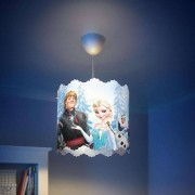 Philips Frost Disney Taklampa
