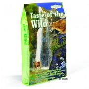 Taste of the Wild ração para gatos - Pack económico - Pack Misto
