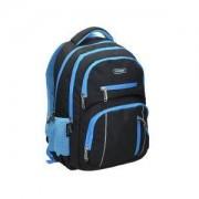 Ученическа раница Street Neon Blue, 225748