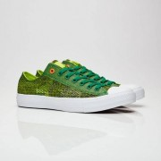 Converse Chuck Taylor All Star Ii Ox Amazon Green/Bold Lime/White