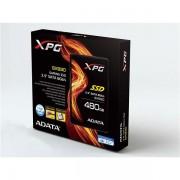 480GB XPG SX930 2.5 SATA 3 ASX930SS3-480GM-C