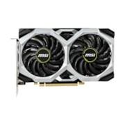MSI VENTUS GTX 1660 VENTUS XS 6G OC GeForce GTX 1660 Graphic Card - 6 GB GDDR5