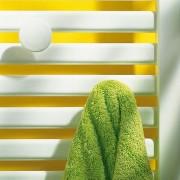 Handdoekhaak Venus Wit