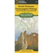Grand Staircase, Paunsaugunt Plateau [Grand Staircase-Escalante National Monument]