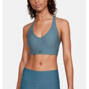 Women's UA Vanish Mid Heathered Sports Bra