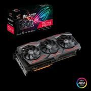 VGA Asus ROG-STRIX-RX5600XT-T6G-GAMING, AMD RX 5600 XT, 6GB, do 1770MHz, 36mj (90YV0EB2-M0NA00)