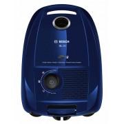 Bosch Bodenstaubsauger mit Staubbeutel BGL3B110 Bosch blau