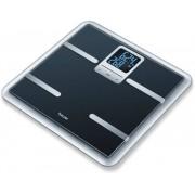 Cantar diagnostic Beurer BG40 150kg negru
