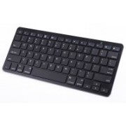 Tastatura ultra slim Bluetooth tip Apple 78 taste