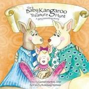 The Baby Kangaroo Treasure Hunt, a Gay Parenting Story, Paperback/Carmen Martinez-Jover