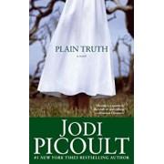 Plain Truth, Paperback/Jodi Picoult