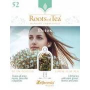 Ceai de frunze Detox 40 g