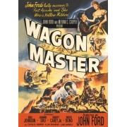 Wagon Master [DVD] [1950]