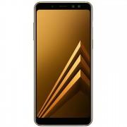 """Samsung Sm-A530fzdditv Galaxy A8 Smartphone 5.6"""" Dual Sim Rom 32 Gb Fotocamera 1"""