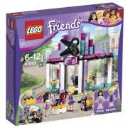 Lego Friends 41093 Heartlake Friseursalon [Parallel import goods]