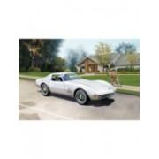 Macheta Revell - Corvette C3 - Rv7684