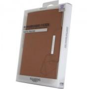 Калъф тип тефтер за iPad mini KLD кафяв