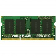 Kingston ValueRAM SO-DIMM DDR3 1333 PC3-10600 4GB CL9