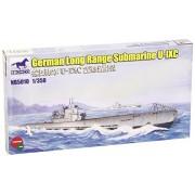 Bronco Models 1/350 German Long Range Submarine Type U-IXC