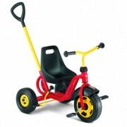 Tricicleta cu maner - Puky-2113