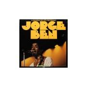 LP em Vinyl - A Banda do Zé Pretinho - Jorge Bem
