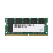 SODIMM, 16GB, DDR4, 2133MHz, Apacer, 512x8 (AS16GGB13CDYBGH)