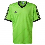 adidas Tabela 14 voetbalshirt groen heren