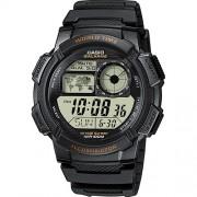 Ceas barbatesc Casio Standard AE-1000W-1AVDF Sporty Digital 10-Year Battery Life