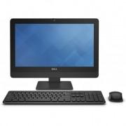 """DELL - OptiPlex 3030 3GHz i5-4590S 19.5"""" 1600 x 900Pixeles Negro - 3030-8178"""