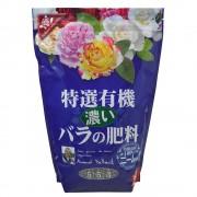花ごころ 特選有機濃いバラの肥料 2.5kg