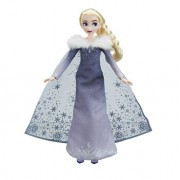 Disney Frozen - Papusa Elsa Fashion muzicala