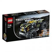 Lego Quad Bike, Multi Color